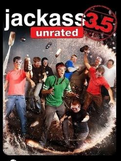 Чудаки 3.5 - Jackass 3.5