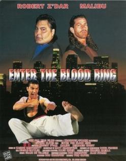 Возвращение в кровавый ринг - Enter the Blood Ring