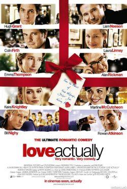 Реальная любовь - Love Actually
