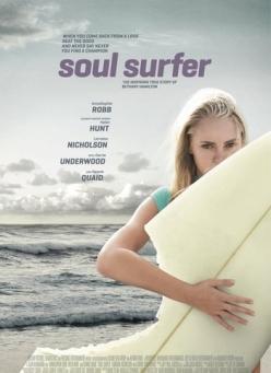 Серфер души - Soul Surfer