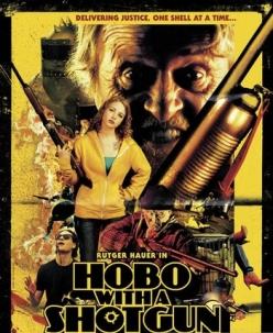 Бомж с дробовиком - Hobo with a Shotgun