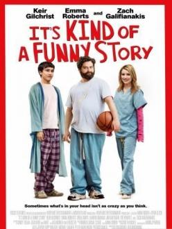 Это очень забавная история - Its Kind of a Funny Story