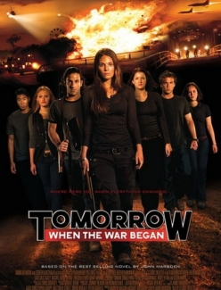���������: ����� �� ��� - Tomorrow, When the War Began