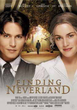 Волшебная страна - Finding Neverland