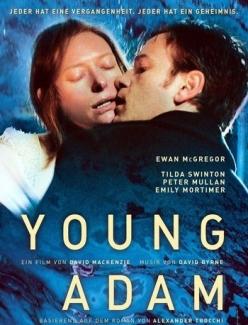 Молодой Адам - Young Adam