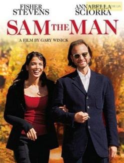 Любовник Сэм - Sam the Man
