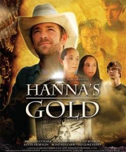 Золото Ханны - Hannas Gold