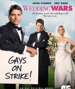 Свадебные войны - Wedding Wars