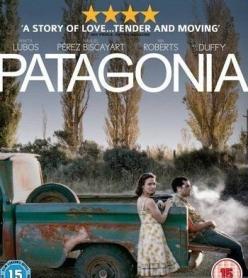 Патагония - Patagonia