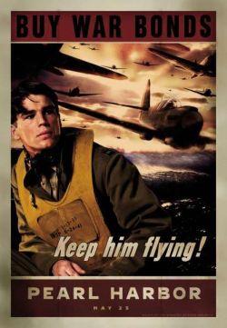 Перл Харбор (режиссерская версия) - Pearl Harbor