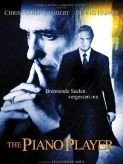 Виртуоз - The Piano Player