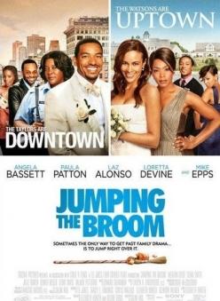 Испытание свадьбой - Jumping the Broom