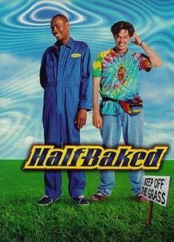 Непропеченный - Half Baked