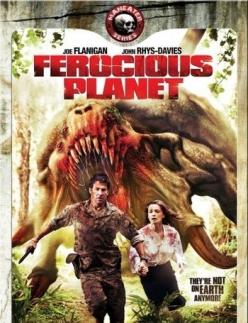 Свирепая планета - Ferocious Planet