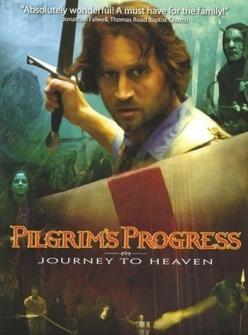 Путешествие Пилигрима в небесную страну - Pilgrims Progress