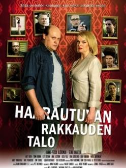 Развод по-фински или Дом, где растет любовь - Haarautuvan rakkauden talo