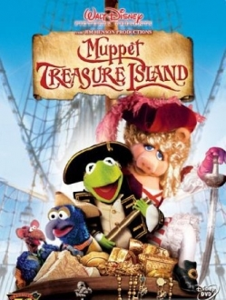 Остров сокровищ Маппетов - Muppet Treasure Island