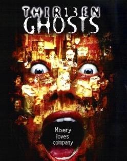 Тринадцать привидений - Thir13en Ghosts