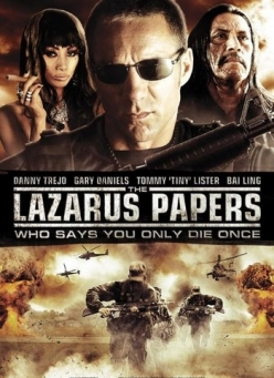 ������� ������ - The Lazarus Papers