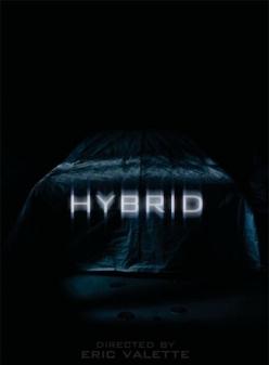 Гибрид - Hybrid