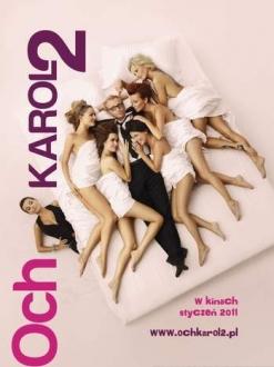 Ох, Кароль 2 - Och, Karol 2