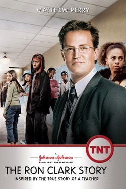 ������: ������� ���� ������ - The Ron Clark Story