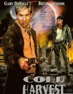 Мятежник - Cold Harvest