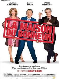 Дом со скидкой - Maison du bonheur, La
