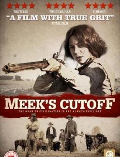 Обход Мика - Meeks Cutoff