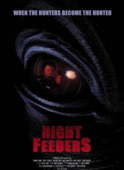 Ночные хищники - Night Feeders