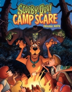Скуби-Ду! История летнего лагеря - Scooby-Doo And The Summer Camp Nightmare