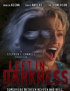 Забытая во тьме - Left in Darkness