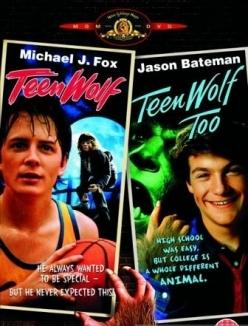 Волчонок - Teen Wolf