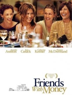 Друзья с деньгами - Friends with Money