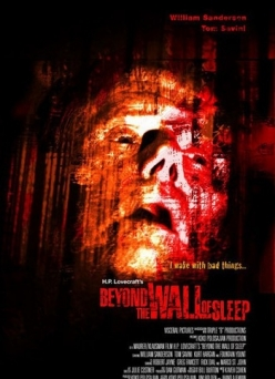 За стеною сна - Beyond the Wall of Sleep