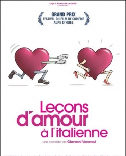 Учебник любви - Manuale damore