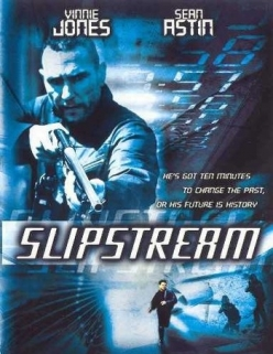 Капкан времени - Slipstream