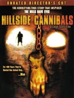 Хиллсайдские каннибалы - Hillside Cannibals