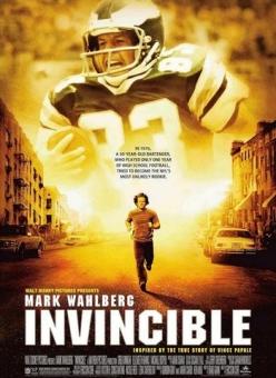 Непобедимый - Invincible