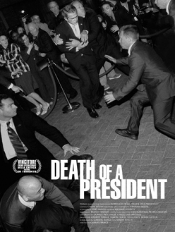 ������ ���������� - Death of a President
