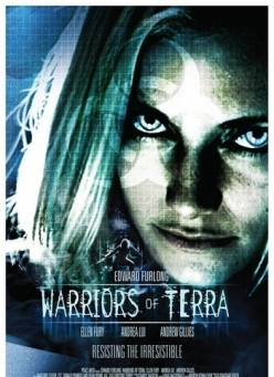 Войны Терры - Warriors of Terra