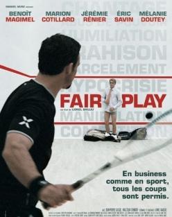 Честная игра - Fair Play