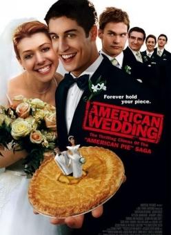 Американский пирог 3: Американская свадьба - American Wedding