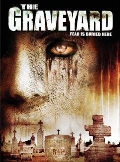 Кладбище - The Graveyard