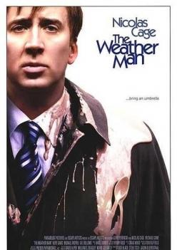 Синоптик - Weather Man