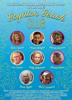 Пляжный клуб Бойтауна - The Boynton Beach Bereavement Club