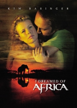 � ������� �� ������ - I Dreamed of Africa