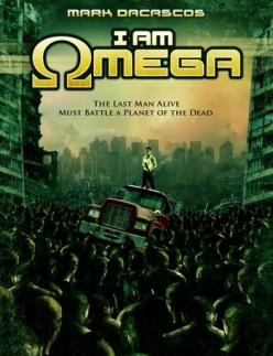 Я воин - I Am Omega