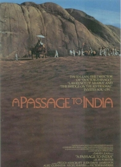 ������� � ����� - A Passage to India