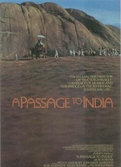 Поездка в Индию - A Passage to India